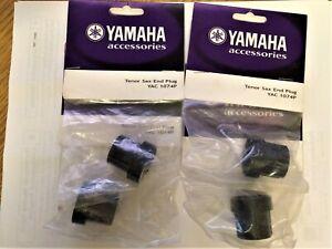 Yamaha Tenor Sax End Plug