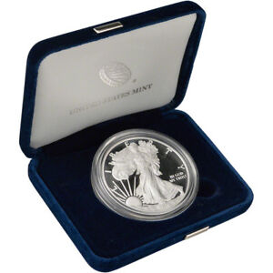 Image Is Loading 2016 W American Silver Eagle Proof