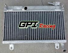 Aluminum radiator for RG250 GJ21A