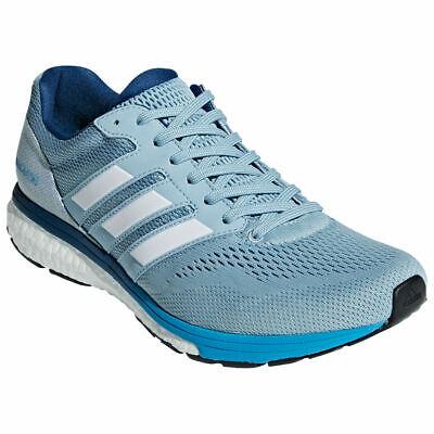 Running Shoe Size 11.5 Grey Blue White