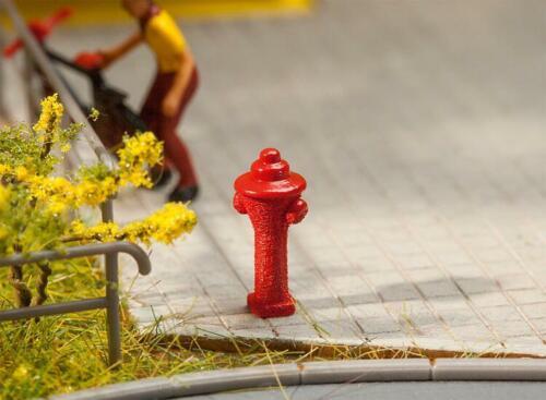 Faller H0 180912     10  Hydranten