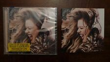 Kelly Clarkson Meaning of Life CD Rock Atlantic 2017