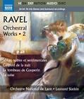 Orchesterwerke Vol.2 von Leonard Slatkin,Orch.National de Lyon (2013)