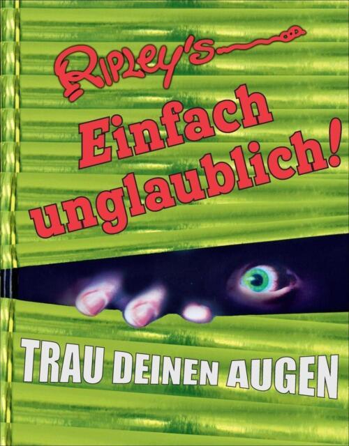 Heidelberger, Sarah - Ripley's Einfach unglaublich /4