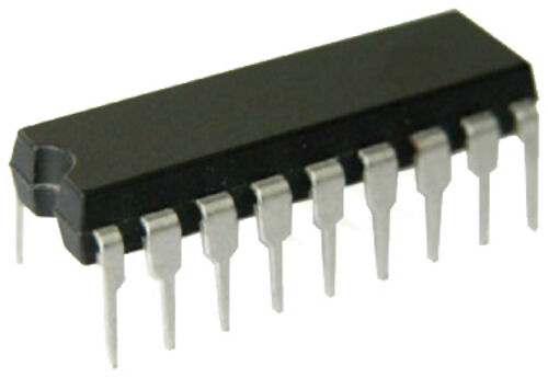 M54562P MITSUBISHI INTEGRATED CIRCUIT DIP-18