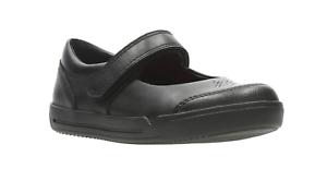 Chaussures D'école 'mini Sky' Clarks Filles 5wxy6U