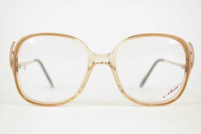 Acquista A Buon Mercato Vintage Atrio Mod. 236 Col. 397 52 [] 18 125 Marrone Ovale Occhiali Eyeglasses Nos-mostra Il Titolo Originale