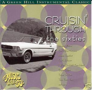Cruisin-039-Through-The-Sixties-Produced-By-Jack-Jezzro