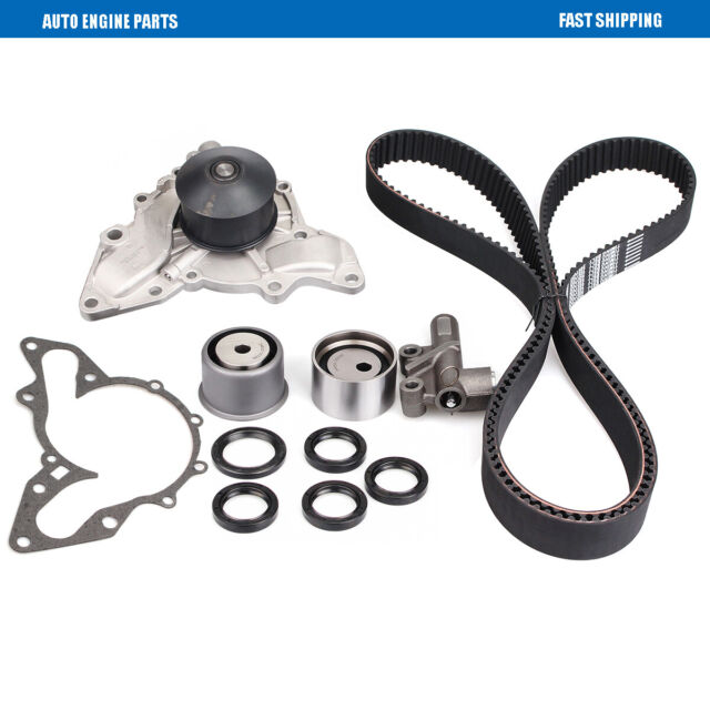 Timing Belt Kit Water Pump Fits Kia Sedona Ex Lx Hyundai