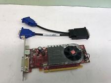 Dual VGA Video card for HP DX/2400/2450 Mini Tower
