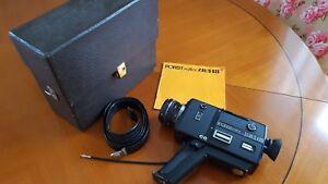 Porst Reflex Zr 460 Super 8 Filmkamera Filmkameras