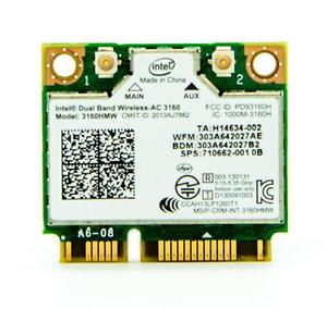 Lenovo M40-70 M30-70 00JT462 INTEL Wireless AC 3160 3160HMW BT4.0 Wifi WLAN Card