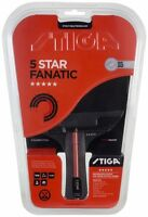 Table Tennis Bat: Stiga 5-star Fanatic Bat