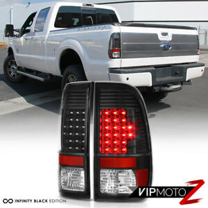 Image Is Loading 08 16 Ford Superduty Pickup Truck 034 Led