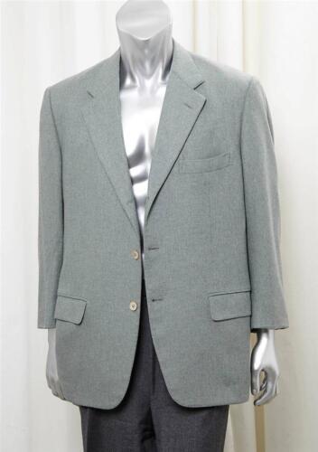 3 Blazer House 50 Mint Bijan Costume green Of De button Cachemire Veste Hommes YwxUx8FZHn