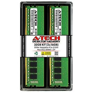A-Tech-32-Go-2x-16-Go-PC4-21300-Desktop-DDR4-2666-MHz-DIMM-288-Pin-Memoire-2Rx8-RAM