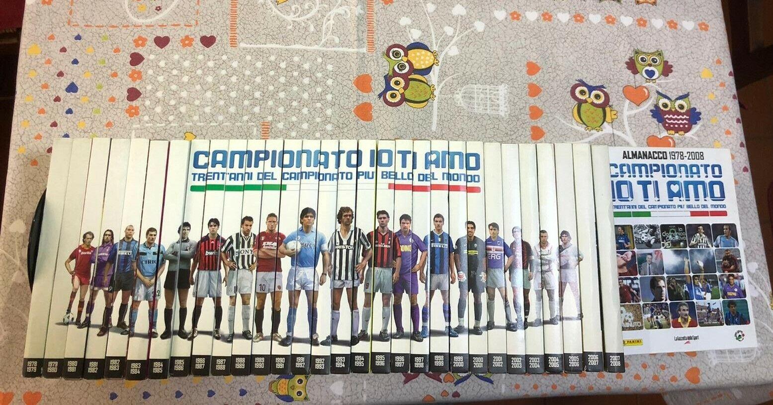 Campionato io ti amo - Annunci in tutta Italia - Kijiji: Annunci di eBay