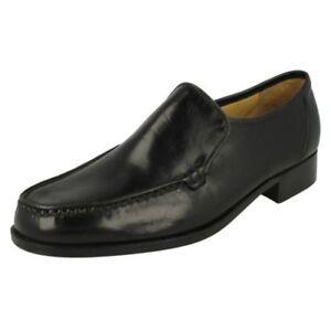 Enfiler Illinois Élégantes Chaussures À Hommes Émoussé Thomas tpwSBB