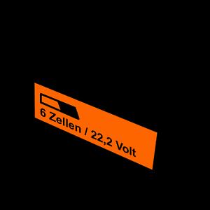 Jubatec-Lipo-bateria-6s-con-22-2-voltios-y-diferentes-capacidades-y-C-tasas