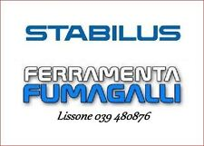 MOLLA A GAS STABILUS 6374VB 1000N STANTUFFO PISTONE PISTONCINO