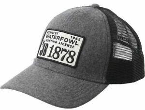 Browning-License-Trucker-Mesh-back-Hat