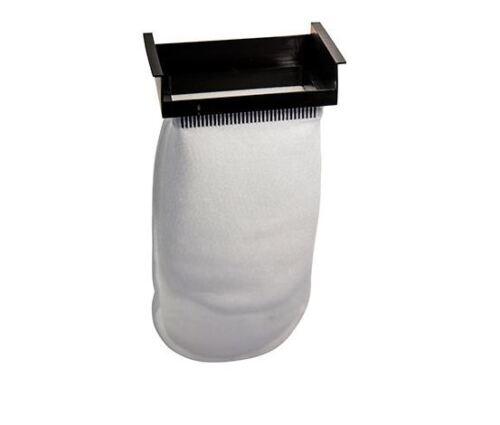 Innovative Marine ® Filter Sock 200 Micron 10 Pack Midsize