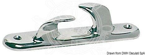 OSCULATI Italian Style Lippklampe AISI316 253 mm