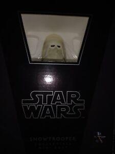 Star Wars - Snowtrooper Gentle Giant Busto