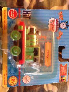 Thomas-amp-Friends-Take-Along-2-5-Percy-Freepost-lor