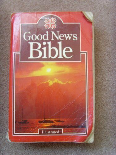 Bible: Good News Bible - Sunrise,Anon