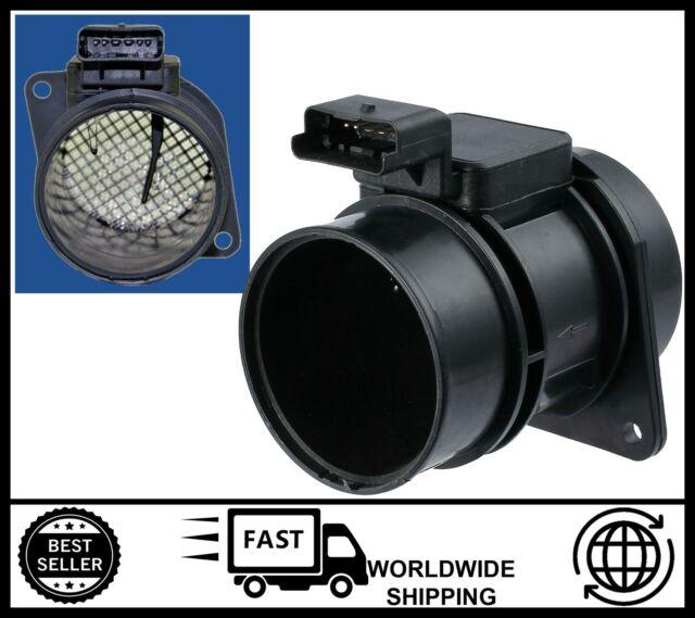 Air Flow Meter Sensor For Vauxhall Vivaro 1.9 Di,1.9 DTI,2.5 CDTI [2001-2014]