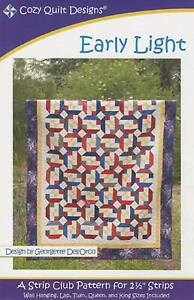 Early-Light-Quilt-Pattern-Cozy-Quilt-Designs