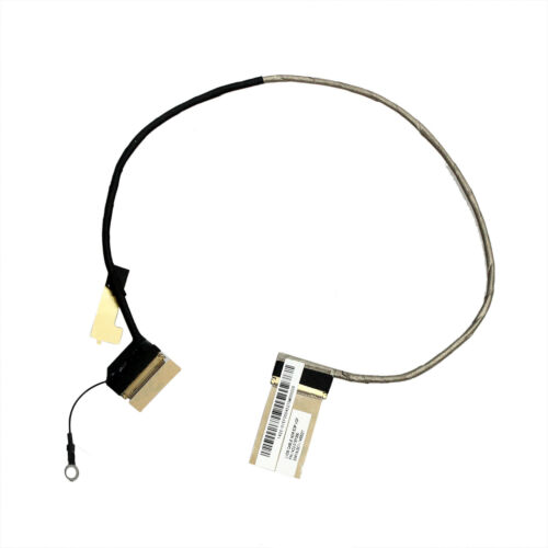 New Toshiba Satellite P55-A P55-A5200 LCD screen Video Cable 1422-01EF000