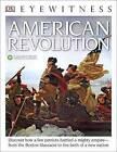 American Revolution by Stuart Murray (Paperback / softback, 2015)