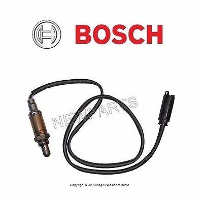 BMW O2 Oxygen Sensor REAR//DOWNSTREAM Genuine Bosch OEM Plug E46//M54 02