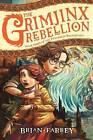 The Grimjinx Rebellion by Brian Farrey (Hardback, 2015)