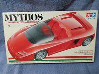 Ferrari Mythos By Pininfarina 1/24 Sports Car Series 104 Open Box Tamiya