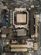 ECS A960M-M3 AMD Chipset 64 BIT