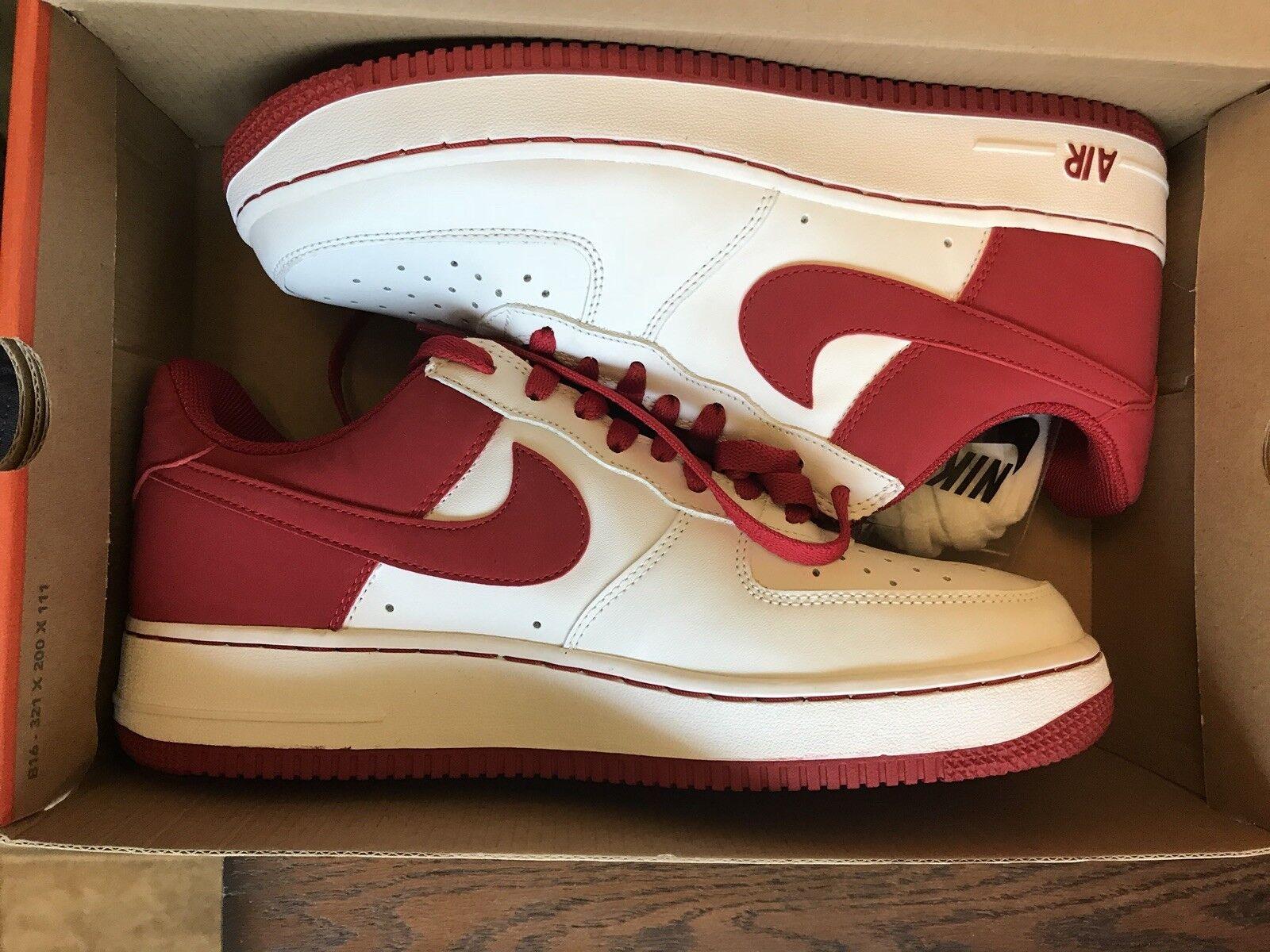 05 Nike Air Force 1 306363 167