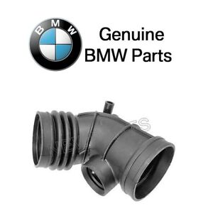 New Genuine Fuel Injection Air Flow Meter Boot 13541435625 for BMW 525i 528i Z3