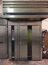 Baxter Oven Ov210g M2b And Proofer Pc200 13 Plus Racks Loaf Pans Cookie Sheets