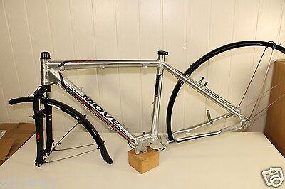 """E-Bike Bosch Rahmen Set  Pedelec  H 28/""""  RH 55  Nabenschalter  mit Austattung"""
