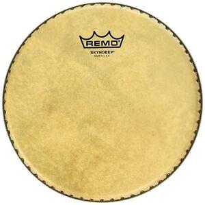 Remo-S-Series-Skyndeep-Bongo-Drumhead-Calfskin-Graphic-8-034
