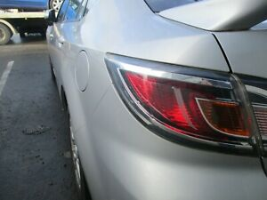 Mazda-6-passenger-Tail-light-rear-08-12-mk2