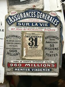 Carton-publicitaire-compagnie-d-039-assurance-generale-1914