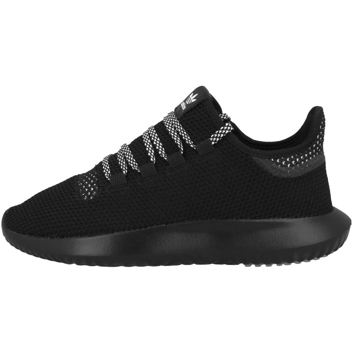 Adidas Tubular Shadow CK Men Schuhe Herren Sneaker Laufschuhe black white CQ0930