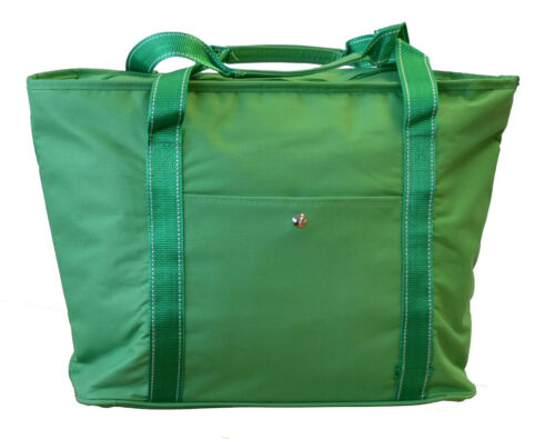 Thermost Insulated Tote GREEN