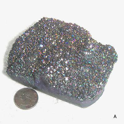 Clear quartz polished pieces of rock//stone Select quantity ᴹ o1