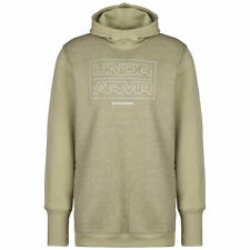 Under Armour Fleece Kapuzenpullover Kapuzenjacke Sweatshirt Herren Pullover 094