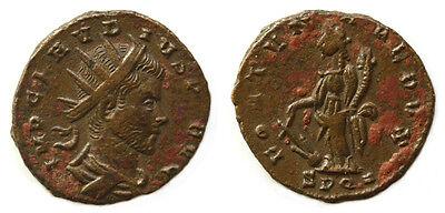 Cícico 268-270 Antoniano Claude Ii La GÓtico